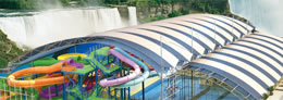 Hotel Waterpark Package