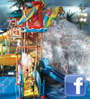 Fallsview Indoor Waterpark Day Passes