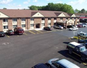 Niagara Quality Inn Hotel