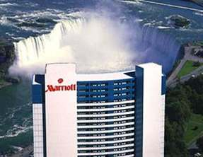 Marriott Fallsview & Spa Hotel